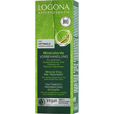 Logona - Haarkleuring Voorbehandeling
