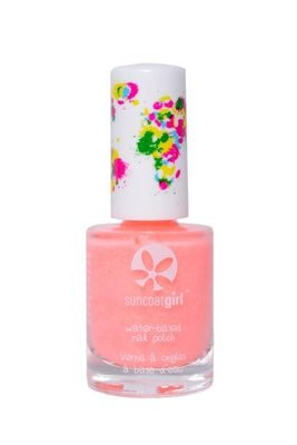 Suncoat Girl - Non Toxic Nagellak: Rock Star