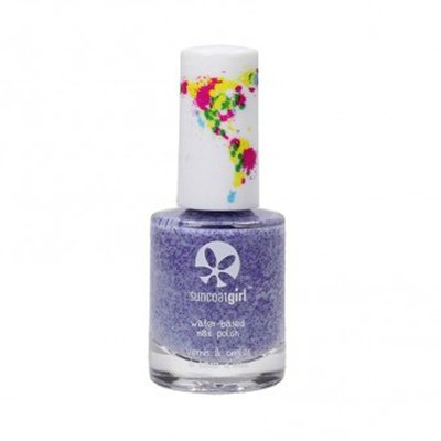 Suncoat Girl - Non Toxic Nagellak: Twinkled Purple