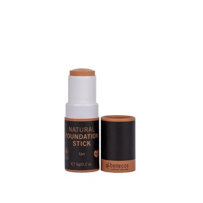 Benecos - Natural Foundation Stick: Tan