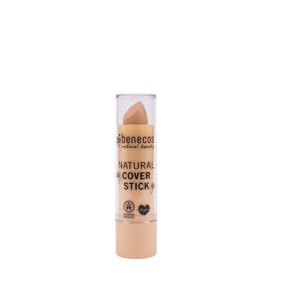 Benecos - Coverstick: Vanilla