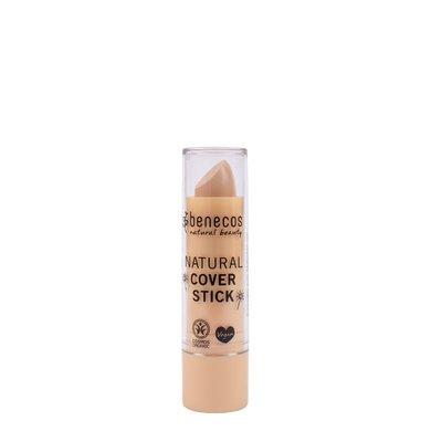 Benecos - Coverstick: Beige