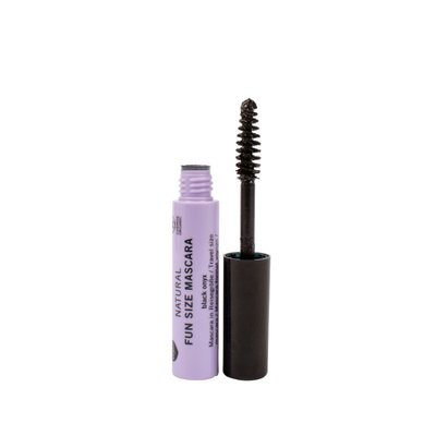 Benecos - Vegan Fun Size Mascara: Black Onyx
