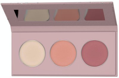 Lavera - Mineral Blush Collection: Coral Bloom 02