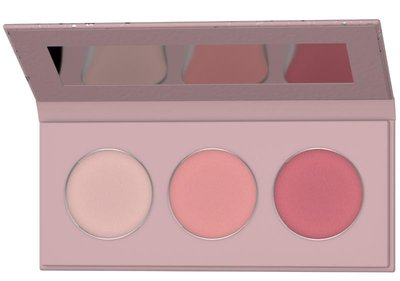 Lavera - Mineral Blush Collection: Rosy Spring 01