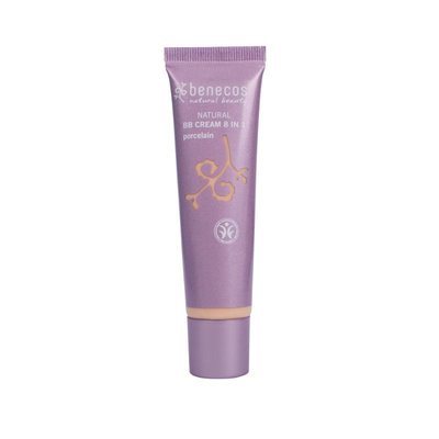 Benecos - BB Cream: Porcelain