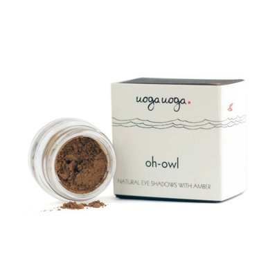 Uoga Uoga - Eye Shadow: Oh Owl 713