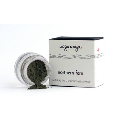 Uoga Uoga - Eye Shadow: Northern Fern 720