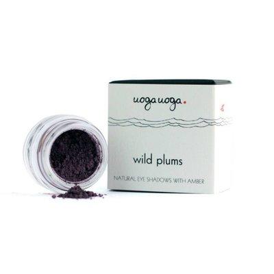 Uoga Uoga - Eye Shadow: Wild Plums 723