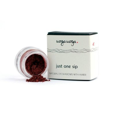 Uoga Uoga - Eye Shadow: Just One Sip 724