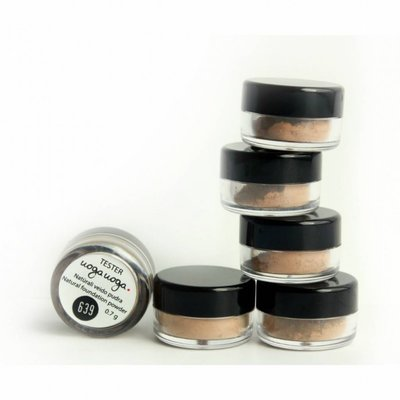 Uoga Uoga - Foundation Powder Mini