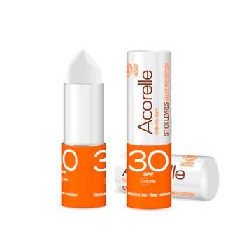 Acorelle - Lip Balm SPF 30
