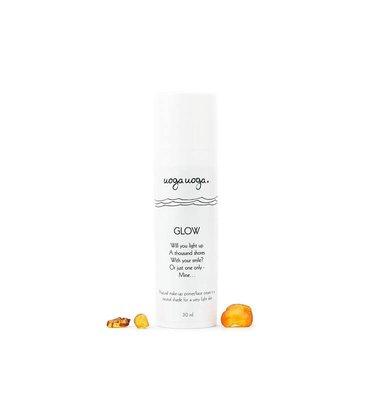 Uoga Uoga - Tinted Cream: Glow 664