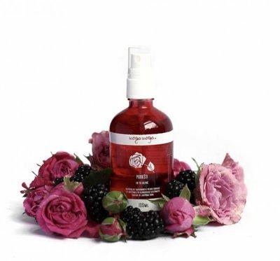 Uoga Uoga - Toner: Refreshing Rose