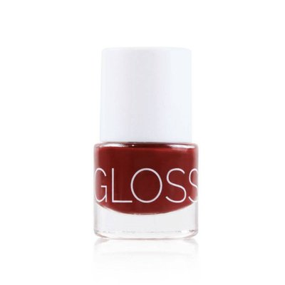 Glossworks - Nail Polish: Aubergine Dream
