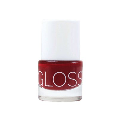 Glossworks - Nail Polish: Morticia