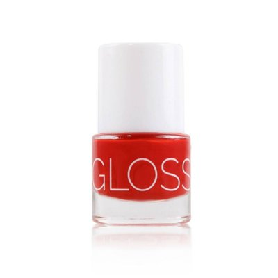Glossworks - Nail Polish: Red Devil