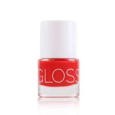 Glossworks - Nail Polish: Reddy To Go