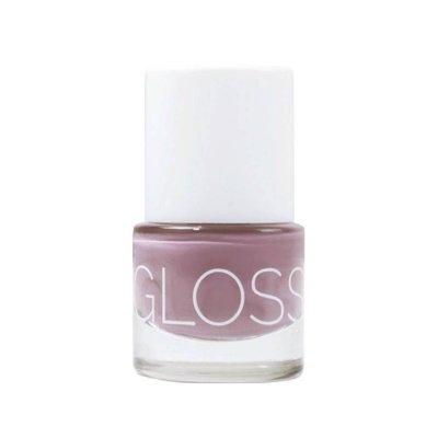 Glossworks - Nail Polish: Tyrian