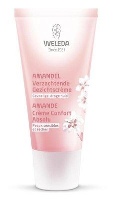 Weleda - Amandel Verzachtende Gezichtscrème