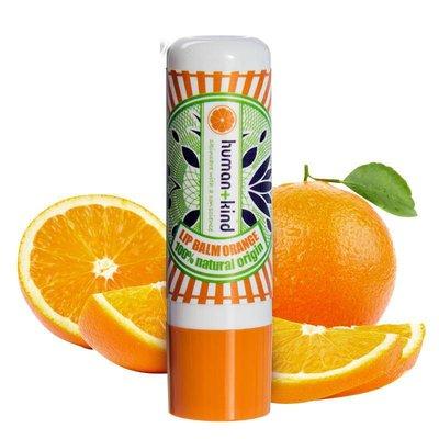 Human+Kind - Lip Balm: Orange