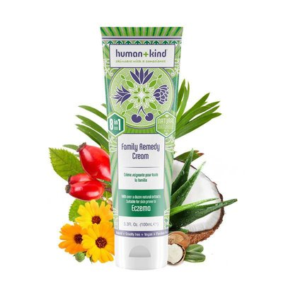 Human+Kind - SOS Family Remedy Cream