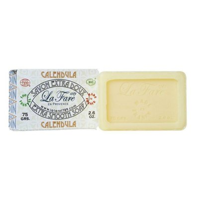La Fare 1789 - Extra Smooth Soap: Calendula