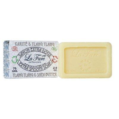 La Fare 1789 - Smooth Soap: Ylang Ylang & Shea Butter