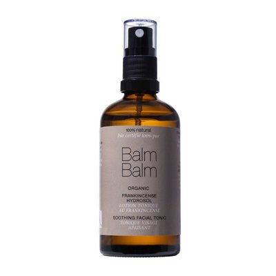 Balm Balm - Frankincense Soothing Facial Tonic Hydrosol 100 ml