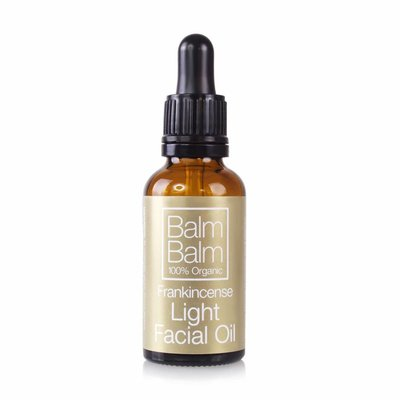 Balm Balm - Frankincense Light Facial Oil 30 ml