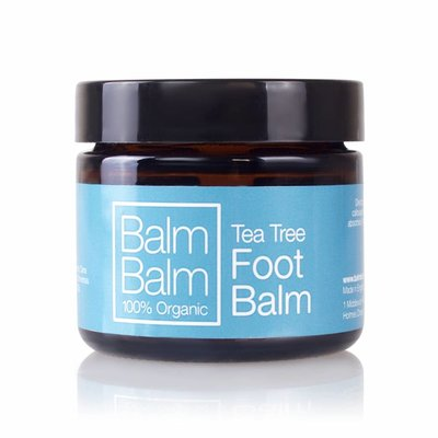 Balm Balm - Tea Tree Foot Balm