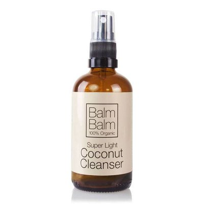 Balm Balm - Super Light Coconut Cleanser
