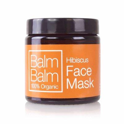Balm Balm - Hibiscus Face Mask 90 gram