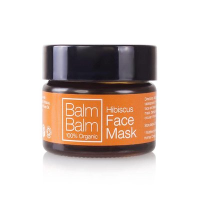 Balm Balm - Hibiscus Face Mask 15 gram
