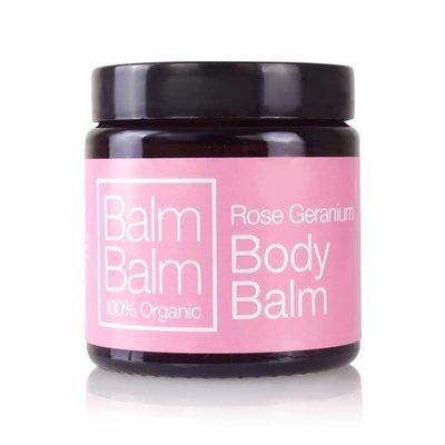 Balm Balm - Rose Geranium Body Balm