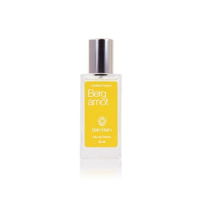 Balm Balm - Natural Perfume Bergamot