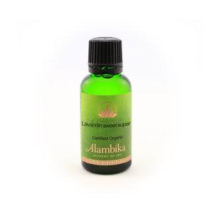 Etherische olie: Lavandin Sweet (Super)