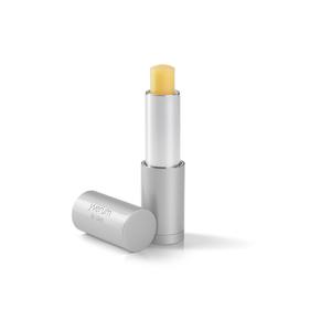 Lippenbalsem met kostbare boters en olïen
