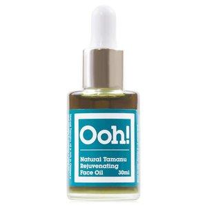 Pure rejuvenating Tamanu olie
