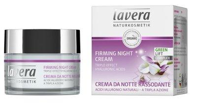 Verstevigende nachtcrème