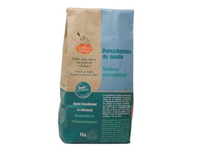 Ecodis - Waterstofperoxide Natrium Percarbonaat