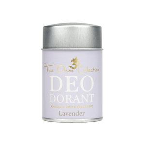 DEOdorant Poeder Lavendel 50 gr.