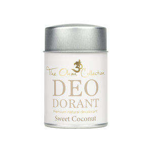 DEOdorant Poeder Coconut 50 gr.