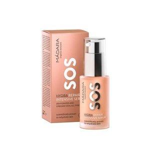Serum voor hydratatie en balans van de huid