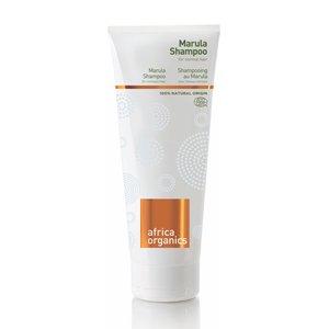 Marula shampoo | Africa Organics