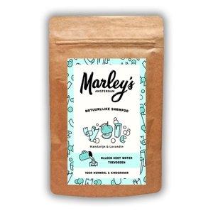 Shampoovlokken Mandarijn & Lavandin | Marley's Amsterdam