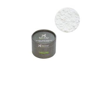 Translucent loose powder white | Boho