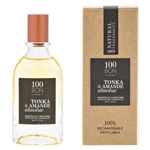Tonka & Amande absolue   100BON