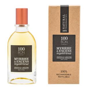 Myrrhe & Encens mysterieux | 100BON