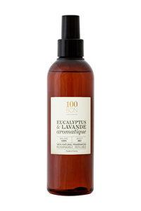 Eucalyptus Et Lavande Aromatique | 100BON